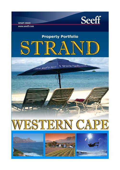 Strand Property Portfolio