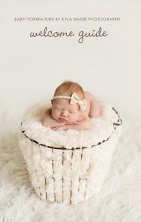 KBP Newborn Welcome Guide