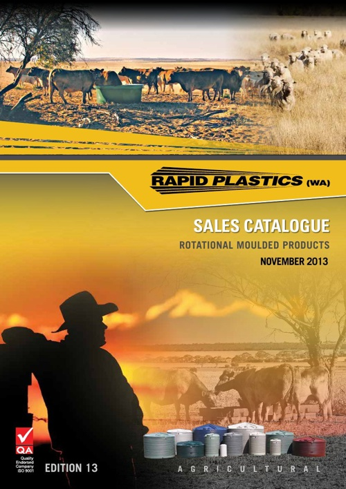 Sales Catalogue Edition 2013