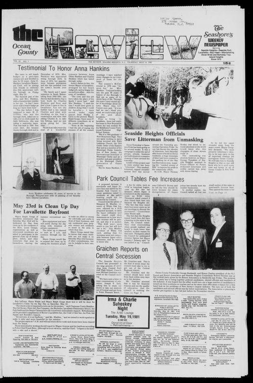 Review May 1981