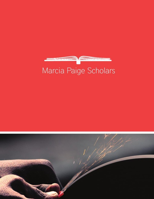 Copy of Marcia Page Scholars
