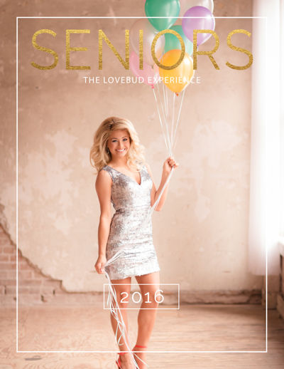 2016 Senior Magazine