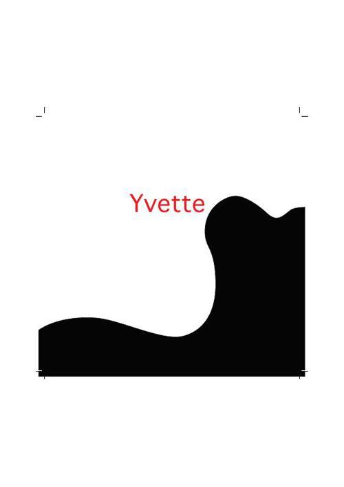 flipbook Yvette