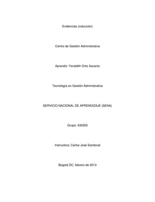 Evidencia Ética por Yeraldith Ortiz Ascanio