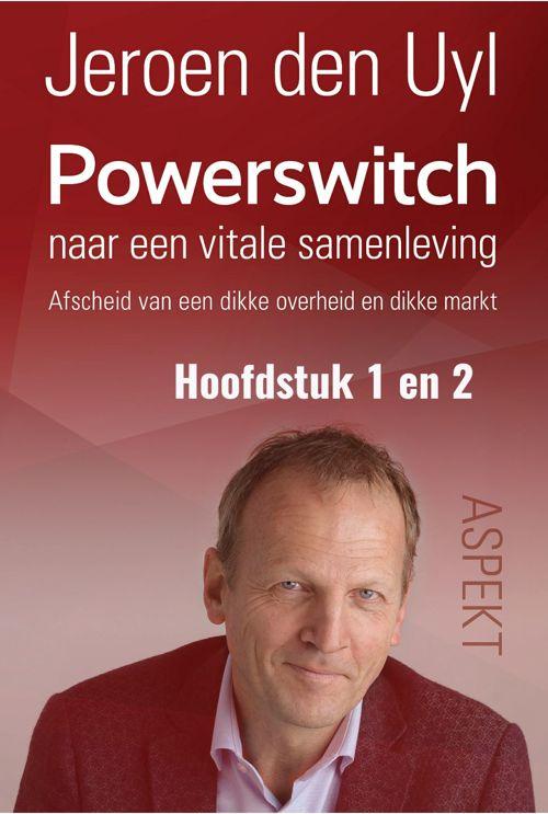 Powerswitch hoofdtuk 1 en 2