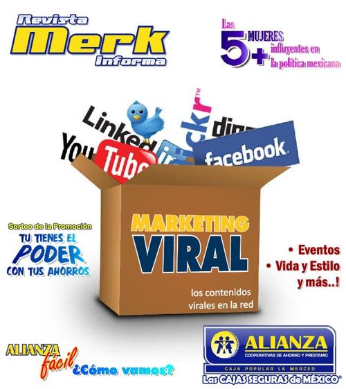 Merka Informa Mayo 2011