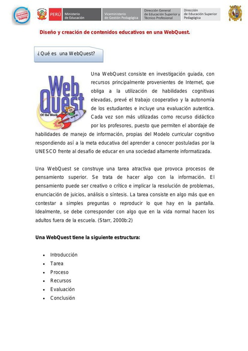 Creacion de web quest.pdf2014