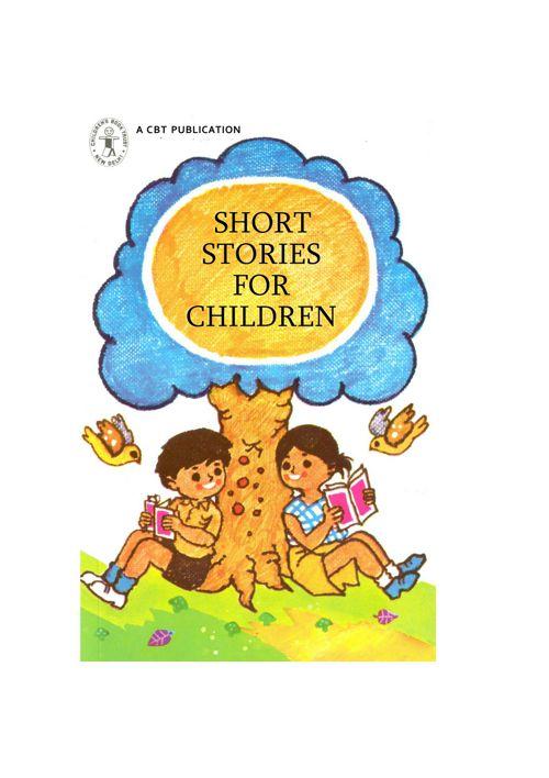 cbt14-Short Stories For Children