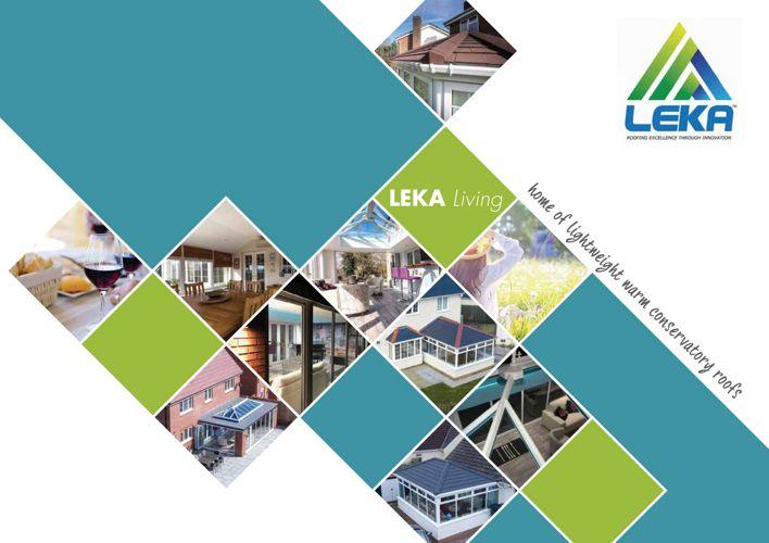 Leka Lifestyle Brochure