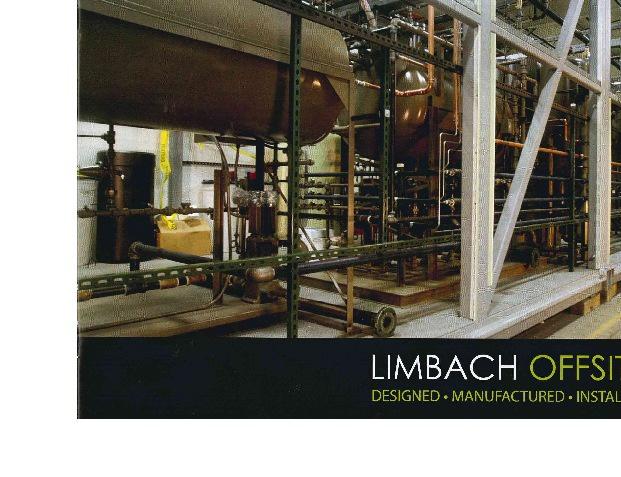 Limbach Offsite Brochure