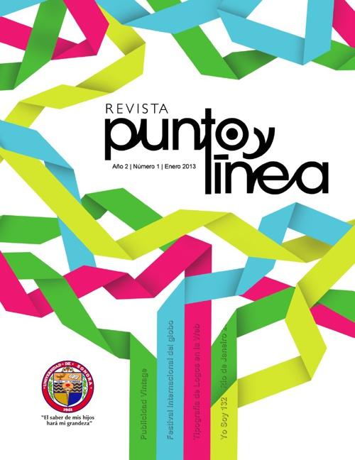Revista Punto y Linea #2