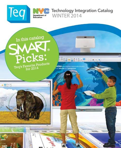 2014 Q1 Technology Catalog (150 dpi)