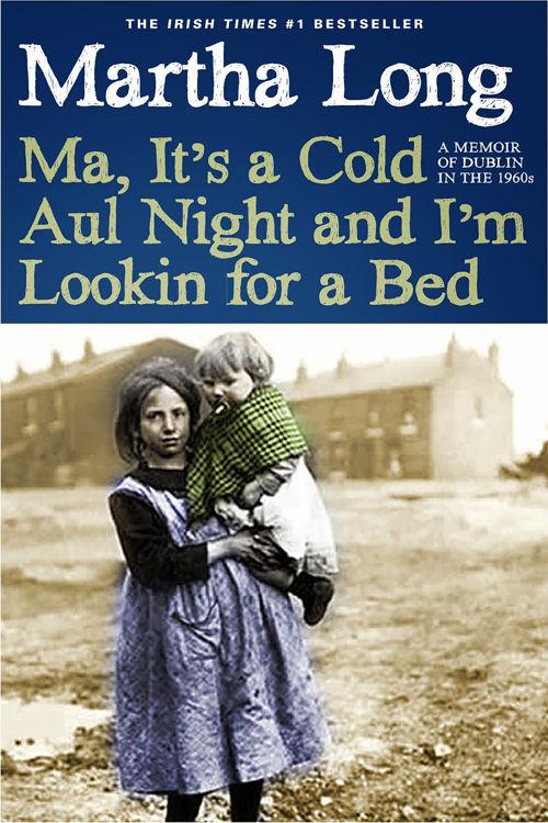 Ma, It's A Cold Aul Night and I'm Lookin for a Bed