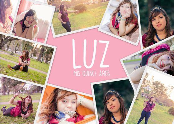 Luz (album de firmas)