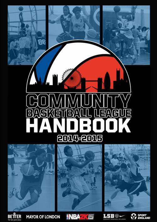 CBL Handbook 2014-2015