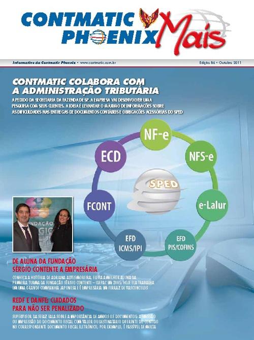Edição 86 - Outubro / 2011