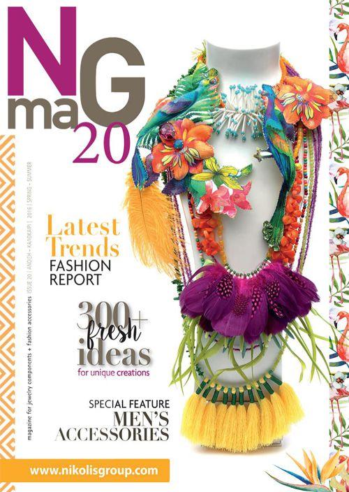 NG magazine 20 - Spring/Summer 2016