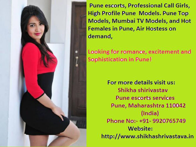 Top Dating Escorts Agency in Pune
