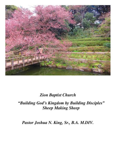 1st Sunday 8.7.16 Bulletin