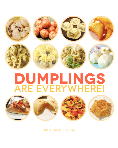 Dumplings Are Everywhere!