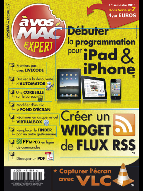 A Vos Mac - Expert (Hors-série N°7)