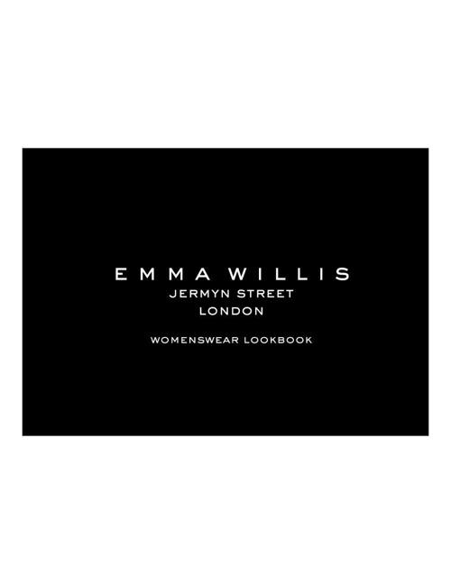 Emma Willis Womenswear Look book