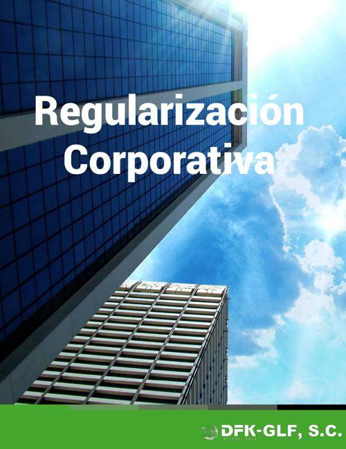 Regularizacion Corporativa