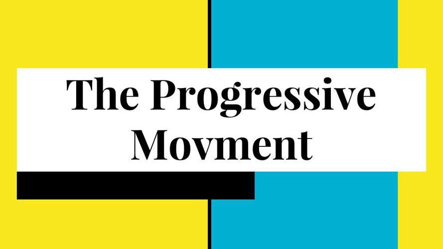 darnell smith progressive project
