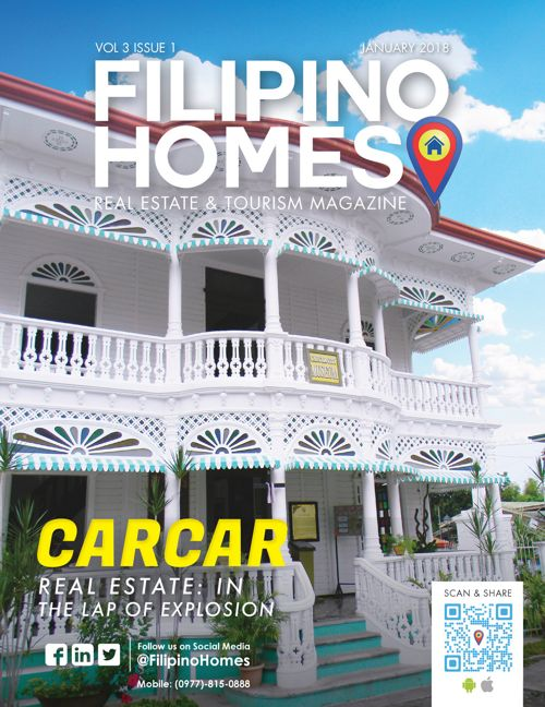 Carcar Real Estate: In The Lap Of Explosion