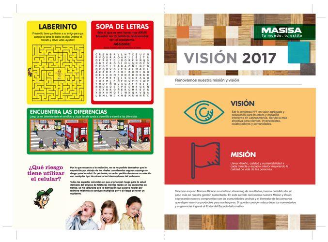 Vision 2017 octubre