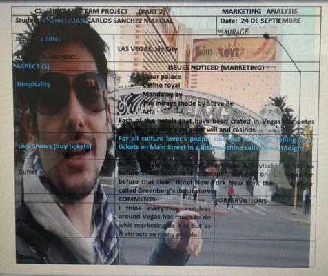Alan x el mundo_ Las Vegas