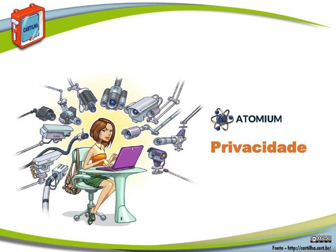 Privacidade - Introdução