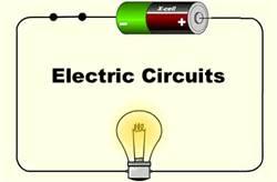 electric circuit (part 1)