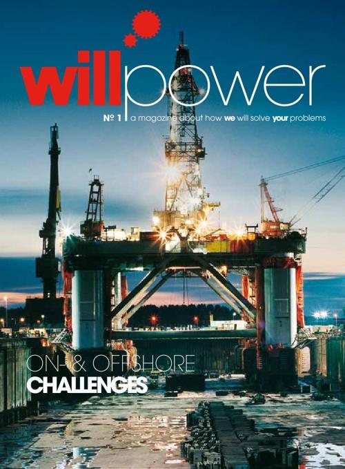 Willpower 2013
