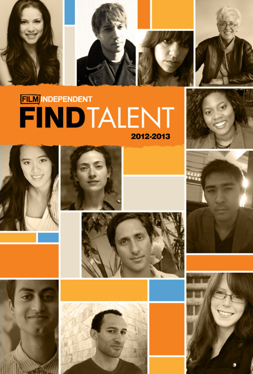 Film Independent 2011-2012 Talent Guide