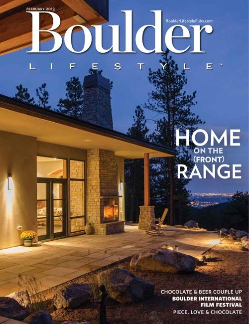 Boulder Lifestyle February 2013