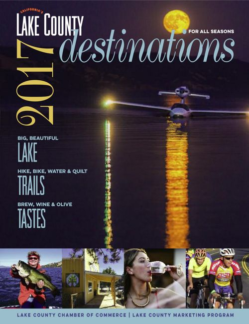 Lake County Destinations 2017