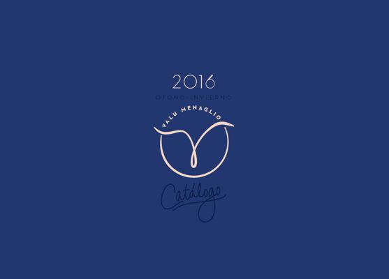 Catalogo OW-2016 by Valu Menaglio Complementos
