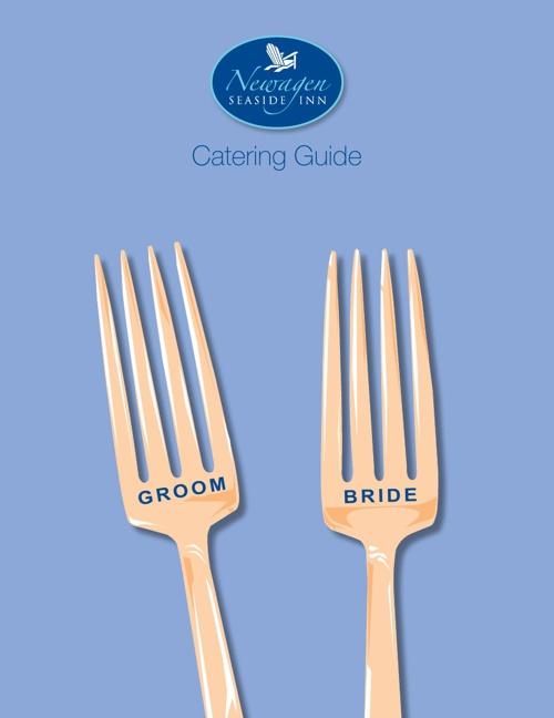 Newagen Seaside Inn Catering Guide