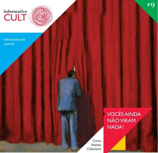 Info Cult #9