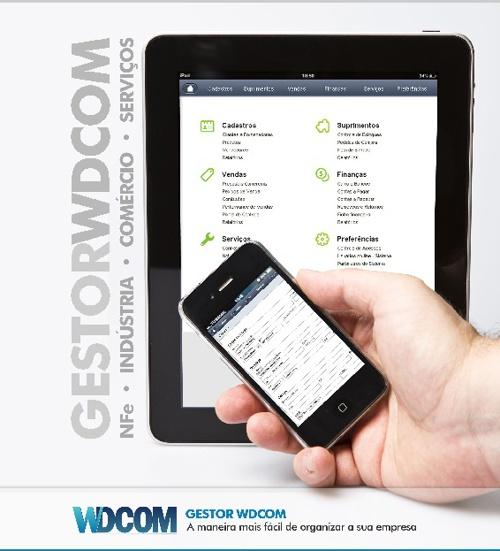 Gestor WDCOM - www.wdcom.net