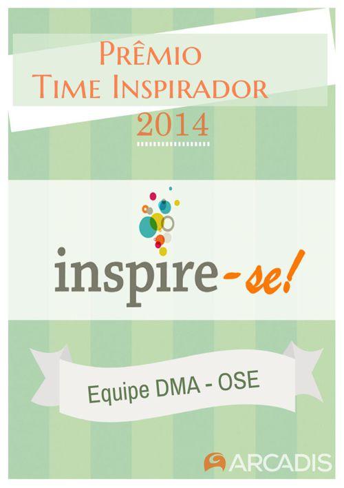 Time Inspirador - Meio Ambiente