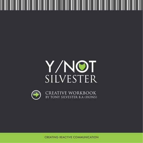 Why Not Silvester Creative - Workbook