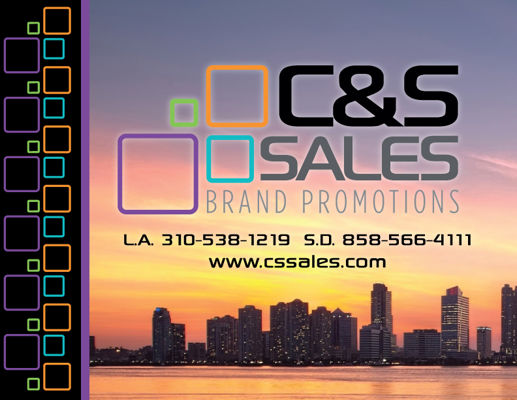 C & S Sales.com
