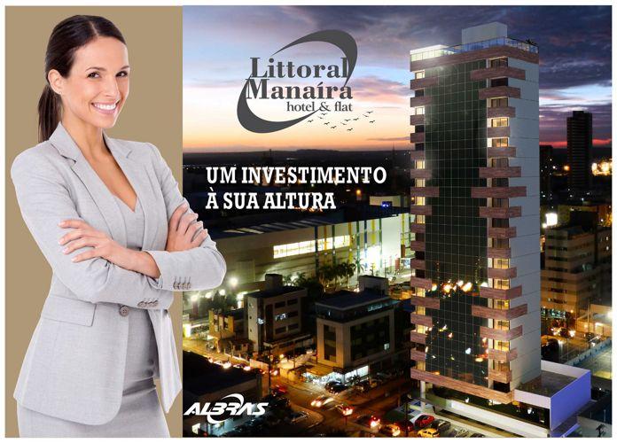 Albras - Littoral Manaira
