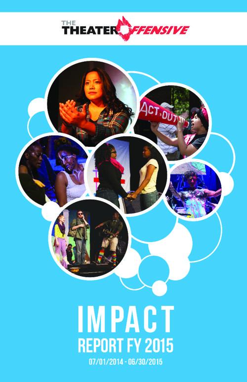 TTO 2015 Impact Report