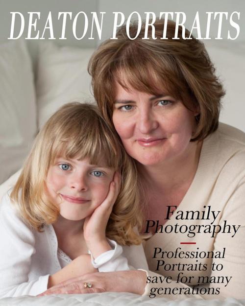 Family pricing PDF cover