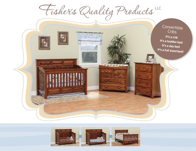 Fisher's Quality Products