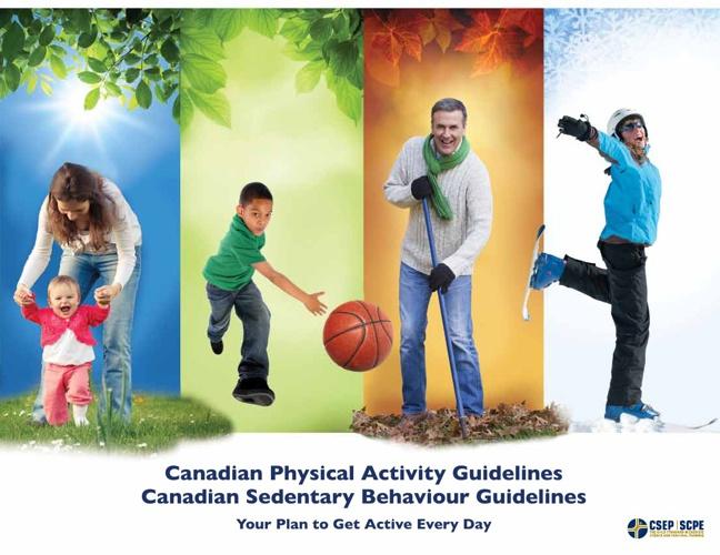 CSEP Guidelines Handbook 2013