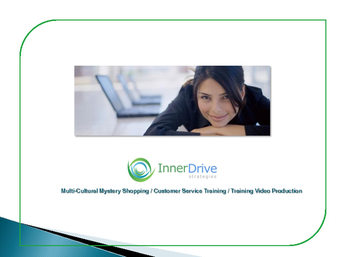 InnerDrive Strategies, Inc.